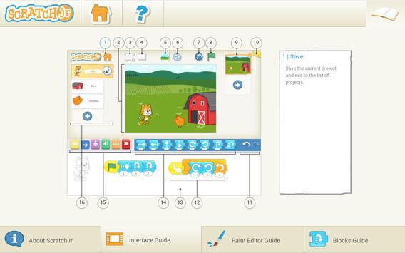 ScratchJr ScreenShot1