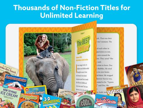 Epic! Unlimited Books for Kids ScreenShot1