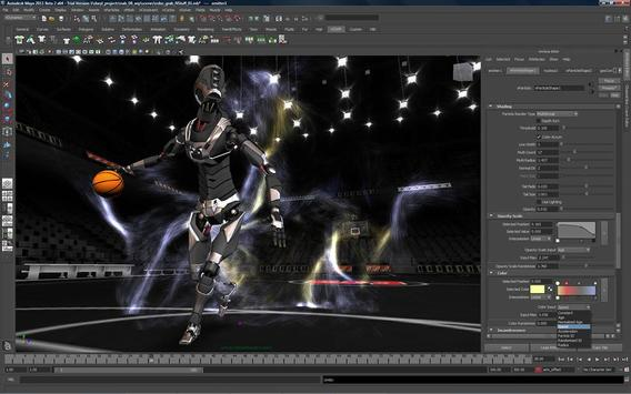animation software free download for android