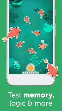 Lumosity: #1 Brain Games and Cognitive Training App ScreenShot1