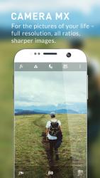 Camera MX - Photo and Video Camera
