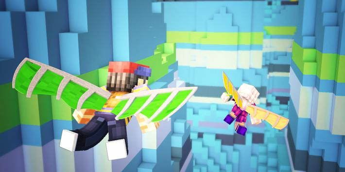 Mods for Minecraft PE 1 3 4 Free for Android - APK Download