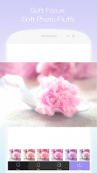 Soft Focus : Soft Photo Fluffy ScreenShot1