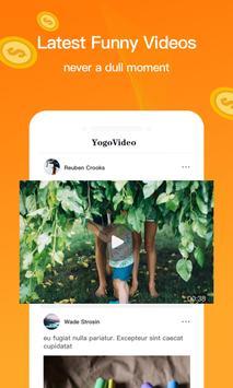 Yogo Video
