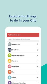 Events High - Meet Your City!