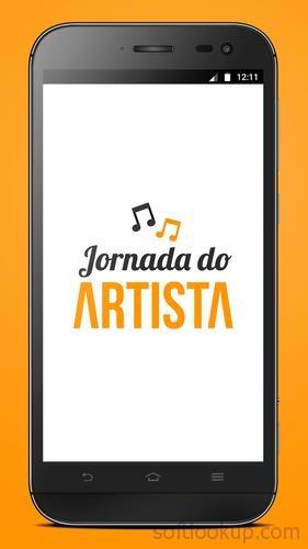 Jornada do Artista