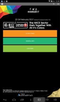 ACE of M.I.C.E