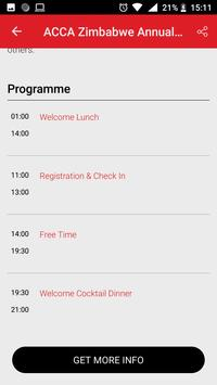 ACCA Africa Events