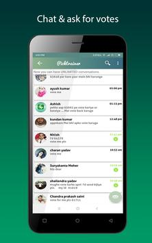 Picktrainer: Indias largest photo contest app ScreenShot1