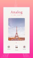 Analog Film Paris - Palette Paris ScreenShot1