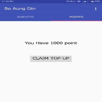 Bo Aung Din ScreenShot1