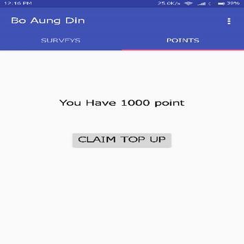 Bo Aung Din