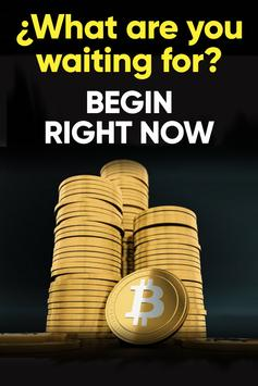Make Money with BITCOIN starting with only $10. ScreenShot1