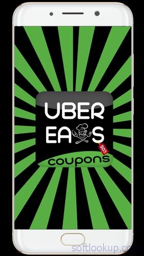 Coupons for Uber Eats - Food Delivery 5 0 0 Free for Android