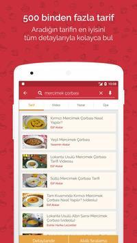 Nefis Yemek Tarifleri ScreenShot1
