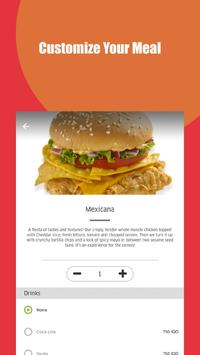 Lezzoo Eats:  Food Ordering and Delivery