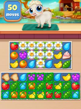 Farm Fruit Harvest ScreenShot1
