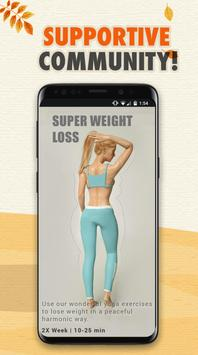 Fitonomy - Weight Loss Training, Home and Gym ScreenShot1