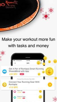 Runtopia - Rewards for RunandWalk, Fit Body, 10K Run