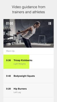 Nike Training Club - Workouts and Fitness Guidance