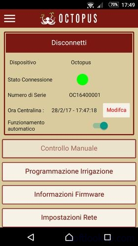 Octopus Connect 1 0 5 for Android - APK Download