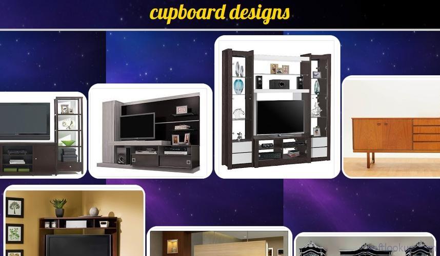 cupboard designs