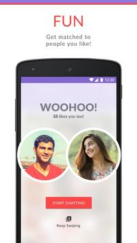 Woo - The dating app women love