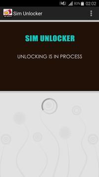 Sim unlocker - simulator ScreenShot1