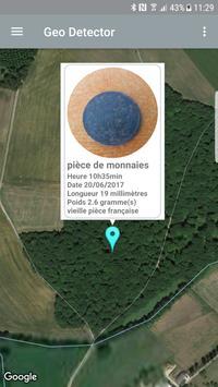 Geo Detector - hunter metals and treasure hunters