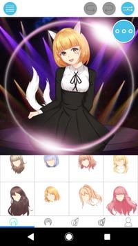 Lolita Avatar: Anime Avatar Maker