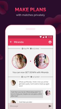 DOWN Dating: Match, Chat, Date