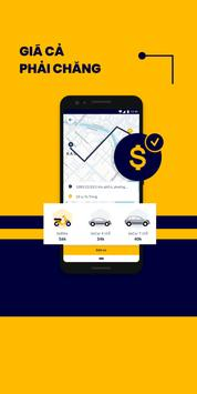 be - Vietnamese ride-hailing app