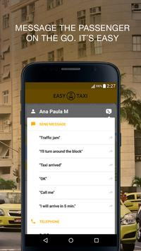 Easy Taxi - For Drivers ScreenShot1