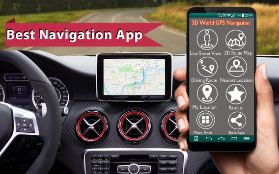 Live Street View - Earth Map Navigation 1 2 Free for Android