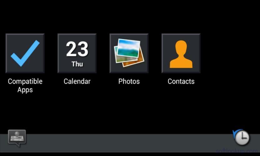 AppRadio ScreenShot1