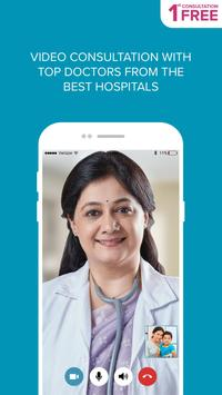 mfine - Chat with Top Doctors from Best Hospitals