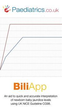 BiliApp Newborn Jaundice Tool