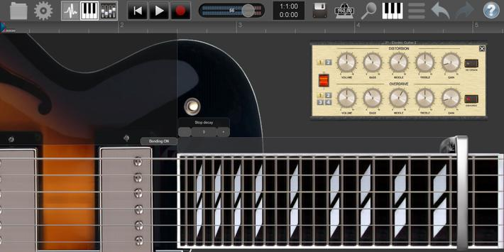 Recording Studio Pro Plus ScreenShot1