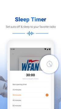 Smart Radio FM - Free Music, Internet and FM radio