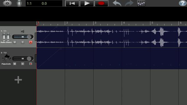 Recording Studio Lite ScreenShot1