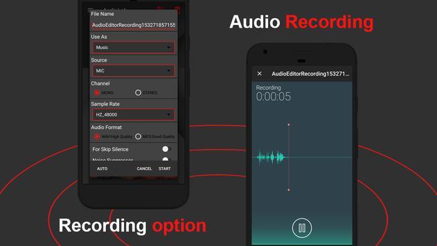 AudioLab - Audio Editor Recorder and Ringtone Maker (Unreleased)