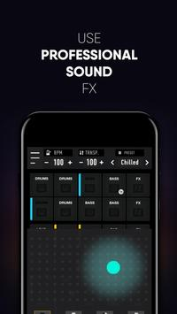 MixPads 2-Dubstep Drum Pads Dj