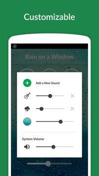 Rain Sounds - Sleep and Relax