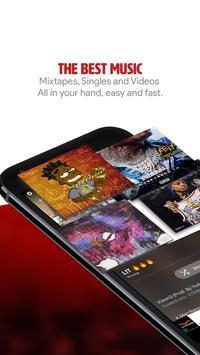 My Mixtapez Music ScreenShot1
