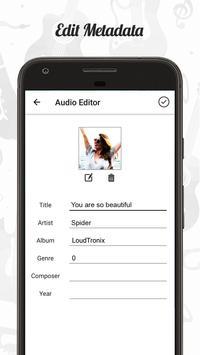 Audio Editor : Cut,Merge,Mix Extract Convert Audio 1 11 Free