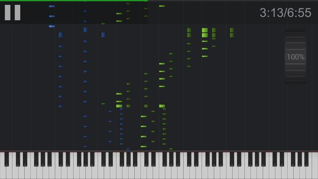 Piano ScreenShot1