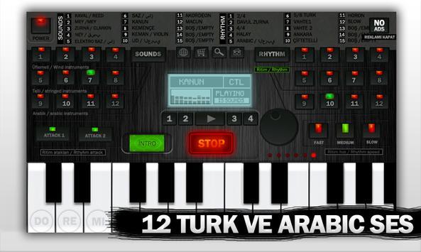 R-ORG (Turk-Arabic Keyboard) ScreenShot1