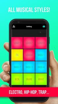 Beat Maker Pro - music maker drum pad