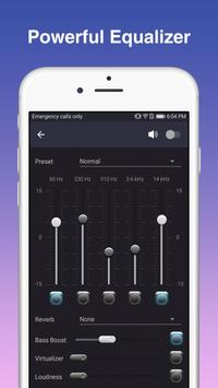 Fly Music Player ScreenShot1