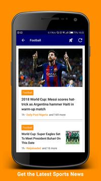 Bounce News Nigeria: Breaking News, Latest Trends ScreenShot1